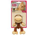 View Image 1 of Kong Safari BraidZ Cat Toy - Monkey