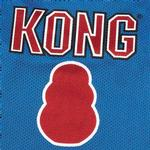 View Image 4 of KONG Sports Dog Jersey - Blue