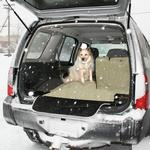 View Image 6 of Kurgo Dog Cargo Cape Cover-Liner with Universal Fit