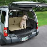 View Image 1 of Kurgo Dog Cargo Cape Cover-Liner with Universal Fit