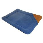 View Image 2 of Kurgo Pet Wander Bed - Blue