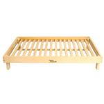 View Image 1 of Legacy Outdoor Futon Pet Bed Frame