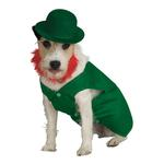 View Image 1 of Leprechaun Dog Costume