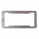View Image 1 of License Plate Frame - Paw Print