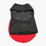 View Image 4 of Little Ladybug Dog Costume Harness