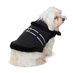 View Image 1 of London Dog Coat by Dogo