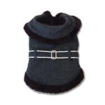 View Image 2 of London Dog Coat by Dogo