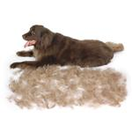View Image 2 of Long Hair FURminator for Giant Dogs - Red