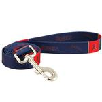 View Image 1 of Los Angeles Angels Baseball Printed Dog Leash