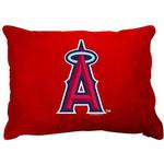 View Image 1 of Los Angeles Angels Dog Bed