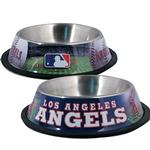 View Image 1 of Los Angeles Angels Dog Bowl