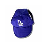 Los Angeles Dodgers Dog Hat