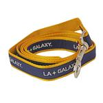 View Image 1 of Los Angeles Galaxy Dog Leash