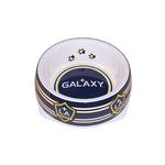View Image 1 of Los Angeles Galaxy Plastic Dog Bowl