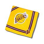 View Image 1 of Los Angeles Lakers Dog Bandana