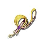 View Image 1 of Los Angeles Lakers Dog Leash