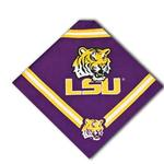View Image 1 of Louisiana State University Dog Bandana
