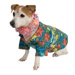 View Image 1 of Luau Dog Costume