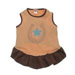 View Image 1 of Lucky Star Sadie Dog Sundress