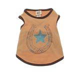 Lucky Star Weezil Dog Tank