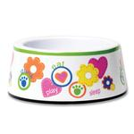 View Image 1 of Maddy's Garden Pet Bowl