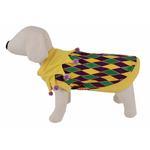 View Image 1 of Mardi Gras Dog T-Shirt
