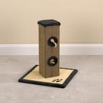 View Image 3 of Meow Town Deluxe Scratching Post
