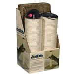 View Image 2 of Meow Town Scratch N' Stow Cat Scratching Post