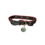 View Image 1 of Miami Heat Dog Collar