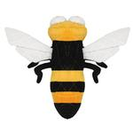 View Image 2 of Mighty Bug Dog Toy - Bitsie the Bee