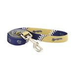 View Image 1 of Milwaukee Brewers Baseball Printed Dog Leash