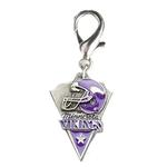 View Image 1 of Minnesota Vikings Pennant Dog Collar Charm