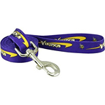 View Image 1 of Minnesota Vikings Dog Leash