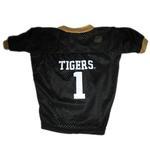 View Image 1 of Missouri Tigers Dog Jersey
