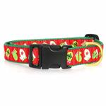 View Image 2 of Mittens Dog Collar by Up Country