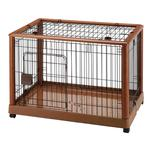 View Image 1 of Mobile Pet Pen by Richell