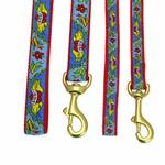 View Image 2 of Mom Tattoo Dog Leash by Up Country