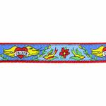 View Image 3 of Mom Tattoo Dog Leash by Up Country