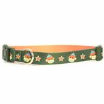 Monkey Business Dog Collar by East Side Collection - Ty