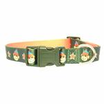 View Image 2 of Monkey Business Dog Collar by East Side Collection - Ty