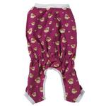 View Image 2 of Monkey Business Dog Pajamas - Tiff