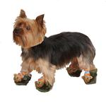 View Image 1 of Monkey Business Dog Slippers - Ty