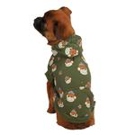 View Image 2 of Monkey Business Waffle Dog Hoodie - Ty