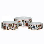 View Image 1 of Monte Carlo Dog Bowl