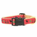 View Image 2 of Moose Dog Collar by Up Country