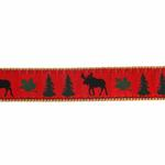 View Image 3 of Moose Dog Leash by Up Country