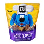 View Image 1 of More Flavors Dog Treat from Blue Dog Bakery