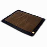 View Image 2 of Mt. Bachelor Pad Dog Bed by RuffWear - Pinecone Brown