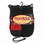 View Image 3 of Muttluks Fleece Lined Boots - Red