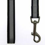 View Image 3 of Precision Dog Leash - Black